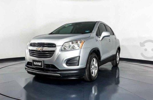 39317 - Chevrolet Trax 2016 Con Garantía At