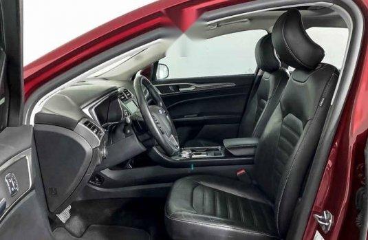 42701 - Ford Fusion 2017 Con Garantía At