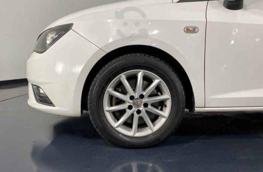 44240 - Seat Ibiza 2013 Con Garantía Mt
