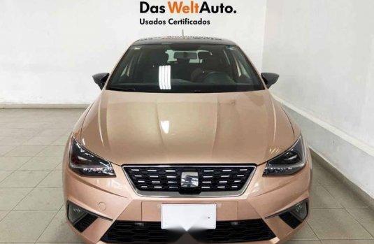 Seat Ibiza 2019 5p Xcellence L4/1.6 Man Paq. Seg.