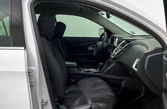 33976 - Chevrolet Equinox 2016 Con Garantía At