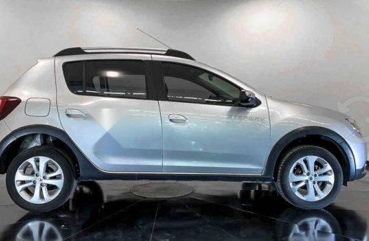 38760 - Renault 2018 Con Garantía Mt