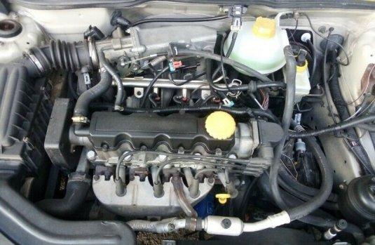 Chevy Sedan 4 pts std clima Desde $35,000 de ENGANCHE