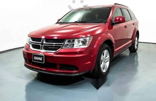 38992 - Dodge Journey 2015 Con Garantía At
