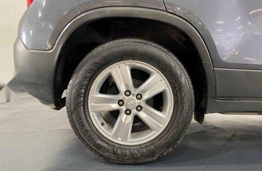 45522 - Chevrolet Trax 2015 Con Garantía At