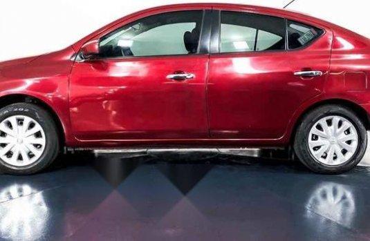 38234 - Nissan Versa 2015 Con Garantía Mt