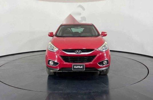 43799 - Hyundai ix35 2015 Con Garantía At