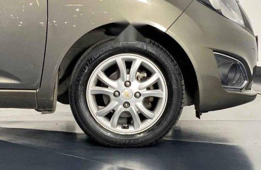 44997 - Chevrolet Spark 2017 Con Garantía Mt