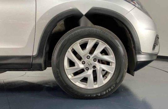 45539 - Honda CR-V 2016 Con Garantía At