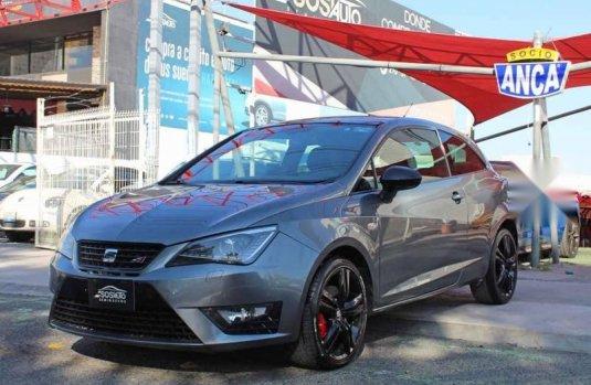 Seat Ibiza 2015 3p Cupra L4/1.4/T Aut