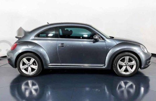 41480 - Volkswagen Beetle 2016 Con Garantía Mt