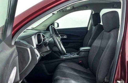 30271 - Chevrolet Equinox 2016 Con Garantía At