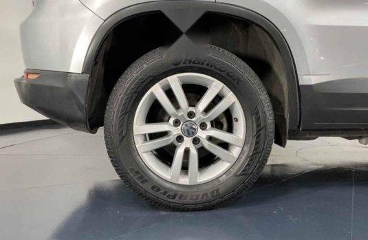 45031 - Volkswagen Tiguan 2016 Con Garantía At