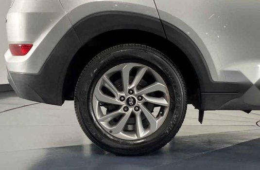 45141 - Hyundai Tucson 2016 Con Garantía At