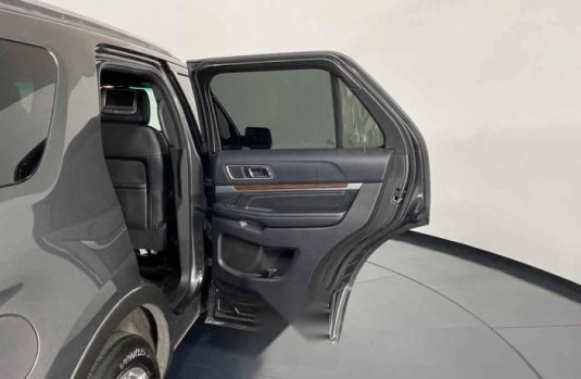 45422 - Ford Explorer 2016 Con Garantía At