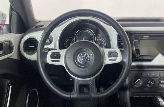 44561 - Volkswagen Beetle 2015 Con Garantía At