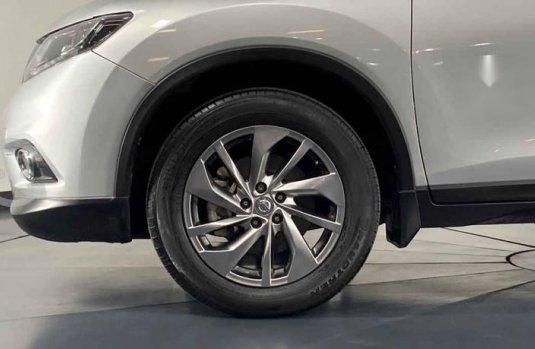 44107 - Nissan X Trail 2017 Con Garantía At