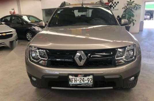 Renault Duster Intens 2.0 T/M