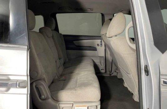 45511 - Honda Odyssey 2015 Con Garantía At