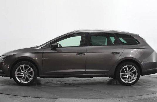 Seat Leon 2019 1.4 ST Style 5p Dsg