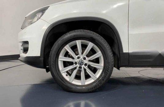 45430 - Volkswagen Tiguan 2014 Con Garantía At