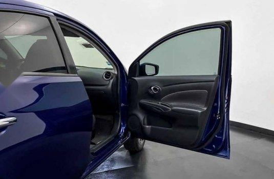 30386 - Nissan Versa 2019 Con Garantía Mt