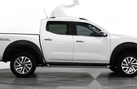 Nissan NP300 Frontier 2018 2.5 Le Diesel Aa 4x4 A