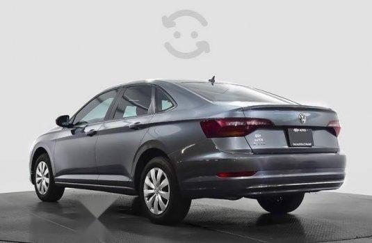 Volkswagen Jetta 2019 1.4 Trendline Mt