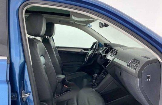 45579 - Volkswagen Tiguan 2018 Con Garantía At