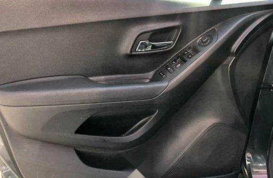 Chevrolet Trax 2015 5p LT L4/1.8 Aut