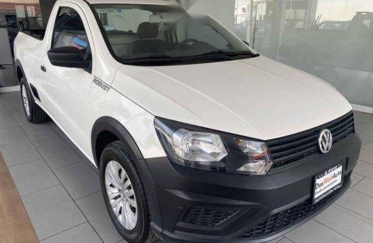 Volkswagen Saveiro 2019 2p Robust L4/1.6 Man