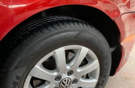 Volkswagen Bora 2007