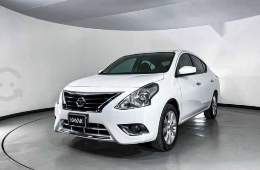 42906 - Nissan Versa 2018 Con Garantía Mt