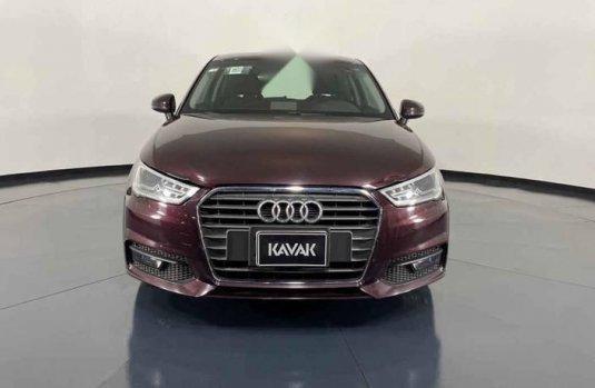 45231 - Audi A1 2016 Con Garantía At