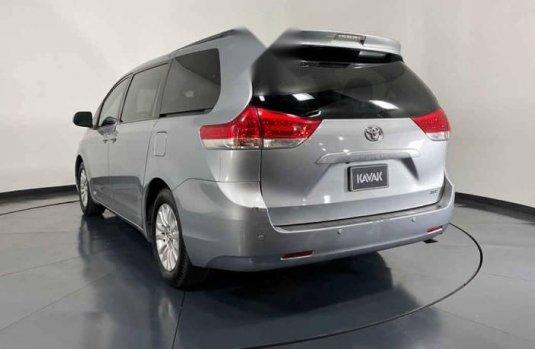 45755 - Toyota Sienna 2014 Con Garantía At