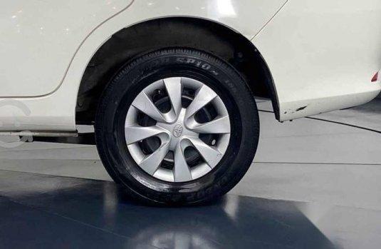 45719 - Toyota Avanza 2014 Con Garantía At