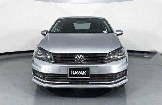 22381 - Volkswagen Vento 2018 Con Garantía At
