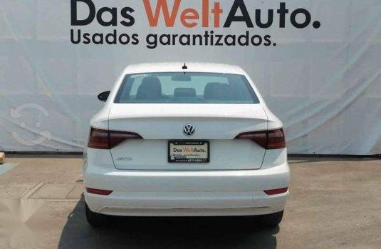 Volkswagen Jetta 2020 4p Comfortline L4/1.4/T A