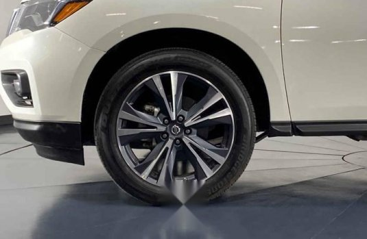 44948 - Nissan Pathfinder 2018 Con Garantía At