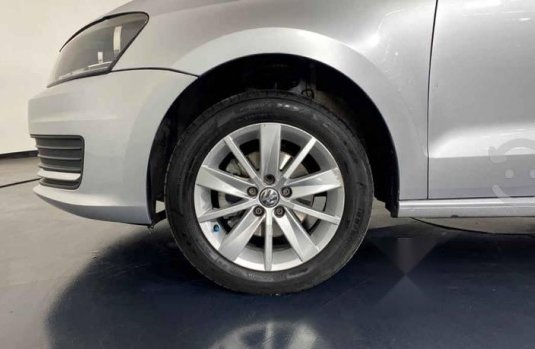 44746 - Volkswagen Vento 2016 Con Garantía At