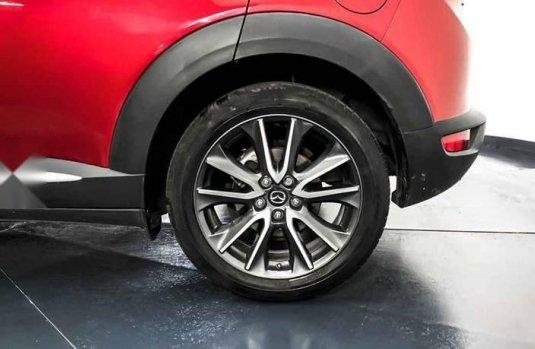 25728 - Mazda CX-3 2016 Con Garantía At