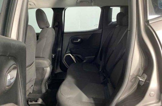 45664 - Jeep Renegade 2017 Con Garantía At