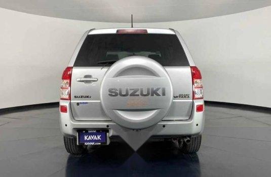 44406 - Suzuki Grand Vitara 2013 Con Garantía At