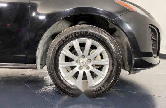 45397 - Mazda CX-7 2011 Con Garantía At