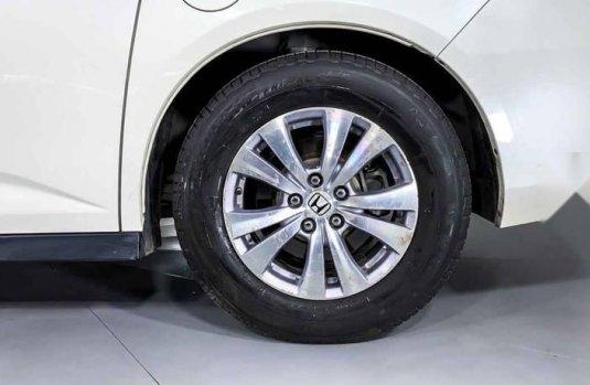 37110 - Honda Odyssey 2016 Con Garantía At