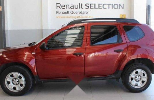 Renault Duster 2013 5p Expression aut