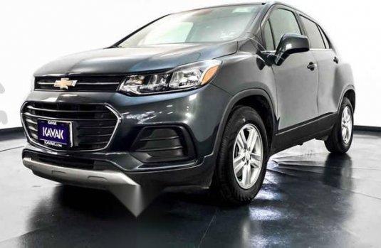 34966 - Chevrolet Trax 2017 Con Garantía At
