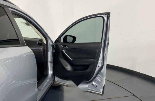 44220 - Mazda CX-5 2017 Con Garantía At
