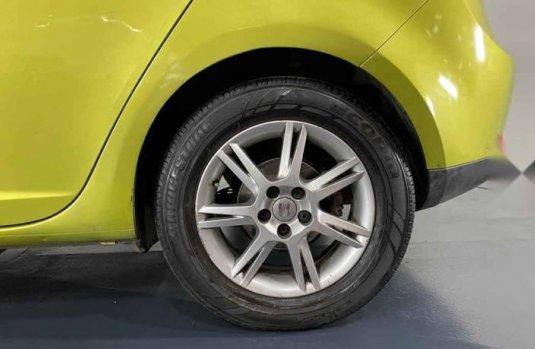 45678 - Seat Ibiza 2011 Con Garantía Mt