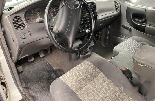 Ford Ranger XL 2009 Crew Cab